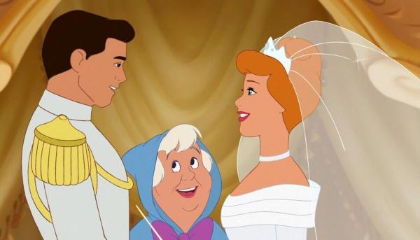 Девушка вышла замуж за парня, но брак сделал её лесбиянкой. Ведь супруг оказался не тем, за кого себя выдавал