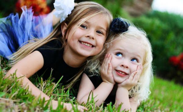 Младшая сестра не понимала, что её сестра - уникальная. Но когда правда вскрылась, ролями пришлось поменяться