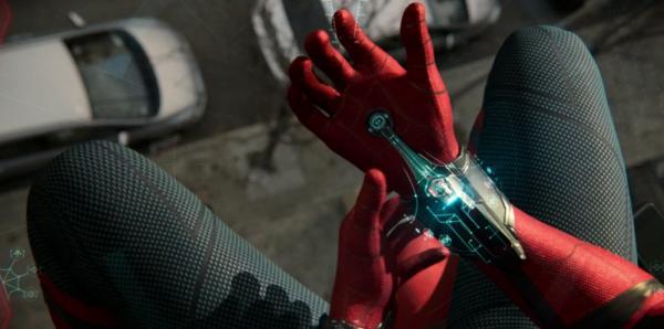 Изобретатель создал шутер Человека-паука в реальности. Правда, вместо паутины в нём то, что поможет в магазине