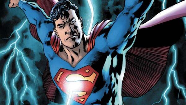 Мальчик из комикса попросил родителей снять его с Суперменом. Но за такие снимки ребёнок не простит взрослых