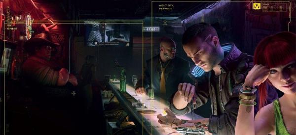 Разработчики Cyberpunk 2077 отказались от некоторых обещанных функций. И геймеры ищут пути обхода (и умоляют)