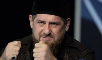 США закрыли Рамзану Кадырову въезд в страну. Но он не расстроился, а ответил фотографией – смешной и опасной