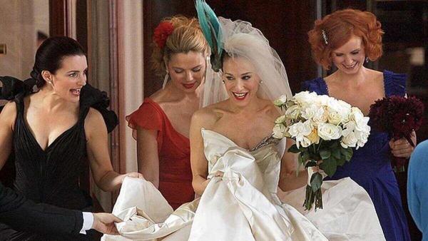 Жених нарушил многовековую свадебную традицию и насмешил людей. Но девушки уверены – это повод для развода