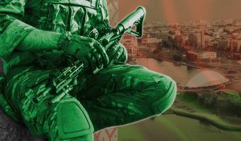 Что забыли бойцы ЧВК Вагнера в Беларуси. Пять гипотез интернет-экспертов — от самой страшной до самой смешной