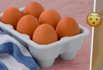 Фермерша показала, какие яйца несут её куры. Смотреть на них так же опасно, как на мороженое