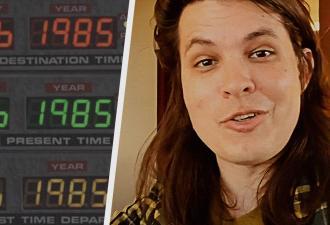 Из 2020 года есть лишь один выход - в прошлое. Доказал блогер, который создал машину времени и вернул 2019-й