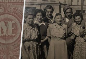Женщину спас от немцев неизвестный солдат, и она нашла его семью через десятилетия. Помогли твиттер и банкнота