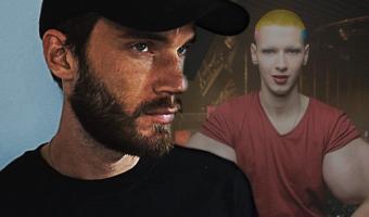 Слава о руках-базуках добралась до PewDiePie. И блогер уверен — Кириллу Терёшину самое место в The Last of Us