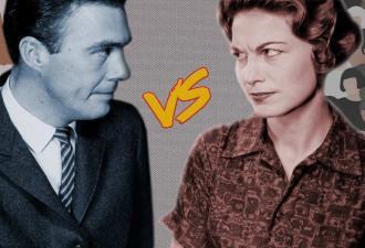 Может ли женщина одолеть мужчину в драке? Люди спорят, и для уверенных в силе девушек у науки грустные новости