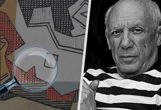 Учёные нашли под натюрмортом Пабло Пикассо 1922 года скрытую картину. Поклонники уже знают, где видели её