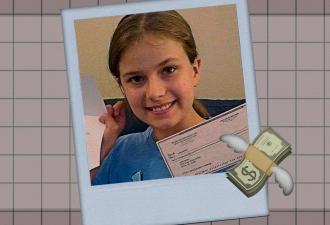 Школьница заработала $20 тысяч, но думала не об этом. Она решила проблему, которую учёные не могли и за деньги