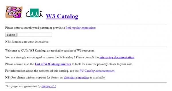 """""""Прорвётся сквозь сеть твоя альтависта"""". В чём люди искали информацию до Google и как это выглядело"""