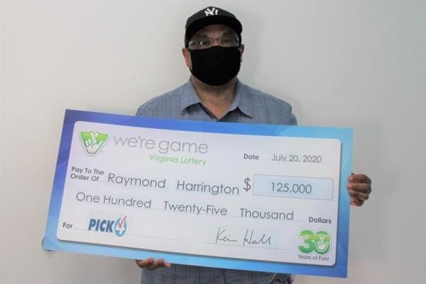 Парень купил лотерейных 25 билетов и попал в цель. Он угадал 25 раз из 25