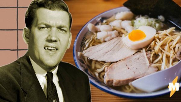 Парень переехал в Японию и восхищался местной едой, а зря. Два месяца он ел то, что не создано для человека