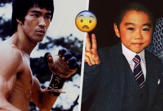 Мальчик, который копировал трюки Брюса Ли, сам им стал. Люди в ужасе от его пресса - бойцу всего 10 лет