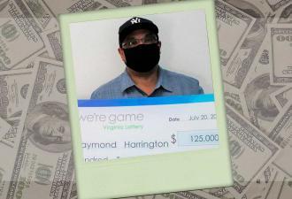 Лайфхакер купил 25 лотерейных билетов и думал, что не выиграет ни разу, но упс. Он был не прав ровно 25 раз