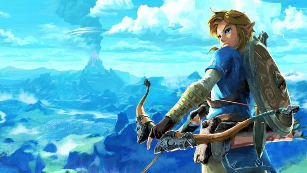 Писатель создавал исторический роман, а выпустил фанфик по Zelda. Не стоило доверять первой странице Google