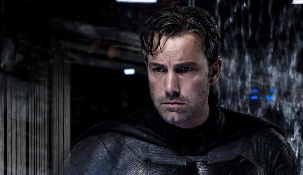 """Бен Аффлек вернётся к роли Бэтмена (а говорил, что нет). Именно такой герой нужен """"Флэшу"""" и фанам"""