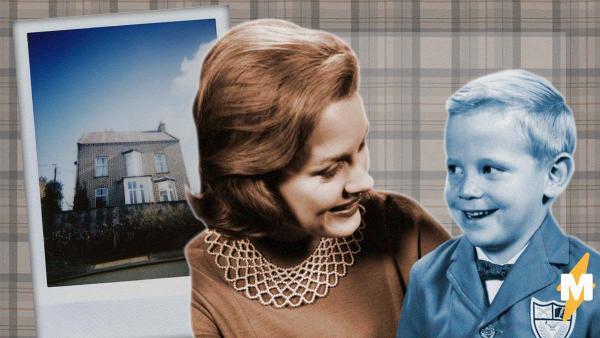 Нет ничего страшнее обиженной мамы. Сын выгнал из дома брата, но мать показала ему: это стоит жены и работы