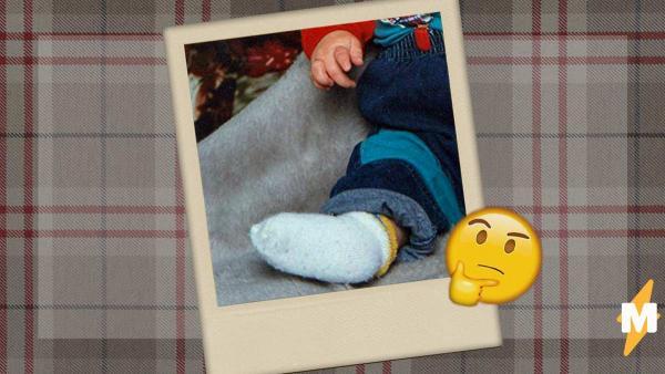 Сын не понимал, почему у него лишь один детский снимок. Но люди, увидев кадр, поняли: такое повторять нельзя