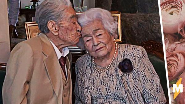 Пара нарушила запрет родителей и поженилась. Спустя 79 лет брака, оба доказали: родители ещё как бывают неправы
