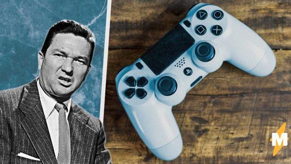 Как не надо охлаждать PS4. Геймер использовал лайфхак, о котором думали все, но даже не понял, как ошибся