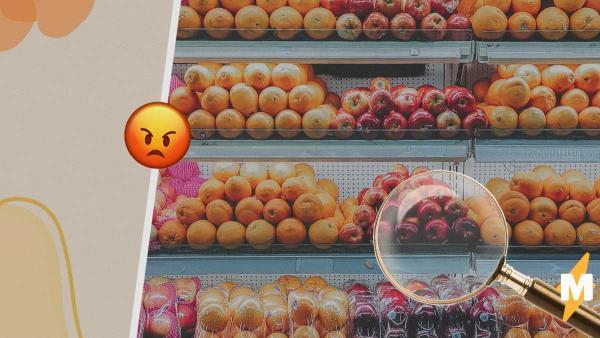 Люди сравнили, как выглядели продукты до и во время пандемии. Кажется, кое-кто нас здесь жёстко переигрывает