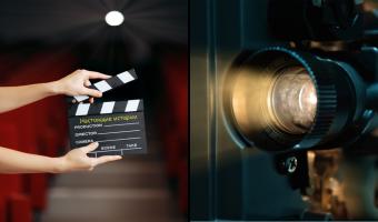 IQOS представил официальный трейлер фильма «(Не)случайные истории»