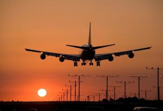 В аэропорту приземлился самолёт, и люди решили: пора вызывать экстрасенсов. Ведь лайнер разбился 35 лет назад