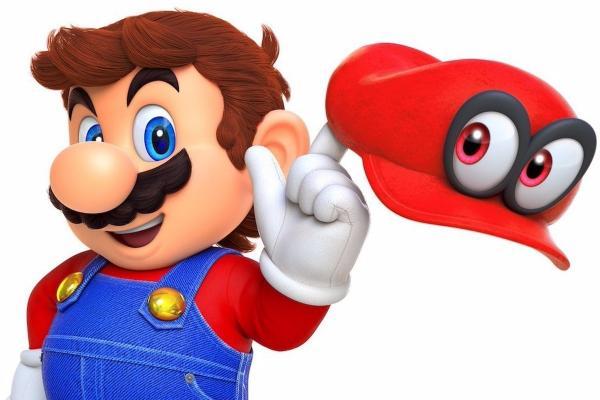 Nitendo показала новый арт с Марио, и фаны в ярости. Они смотрят на грудь героя и видят одно - предательство