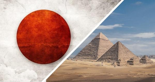Из-за фото японского пульта люди верят в масонов. Иначе объяснить форму девайса не может никто (кроме египтян)