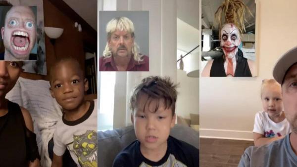 Родители пугают детей видео со «страшными» людьми. Но героиня кадров объяснила, почему тренд нужно запретить