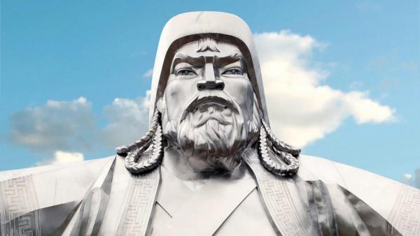 Люди в твиттере отменяют Чингисхана из-за жестоких войн. Это не шутка (мемы) – после такого с ханом не дружат