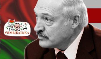 «Я/Мы батька», война стикеров и диверсия Павла Дурова. Как фанаты Лукашенко борются с оппозицией в интернете