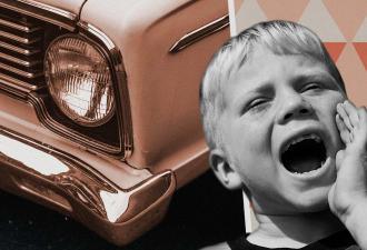 Мальчик взял авто родителей и зарулил в проблемы. Расплата за дерзость была неминуема - теперь ему негде спать