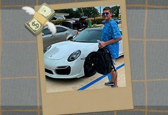 Как купить Porsche без денег, знает гений-лайфхакер. Нужны лишь принтер и бумага (а потом - хороший адвокат)