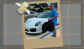 Как купить Porsche без денег, знает гений-лайфхакер. Нужны лишь принтер и бумага (а потом — хороший адвокат)