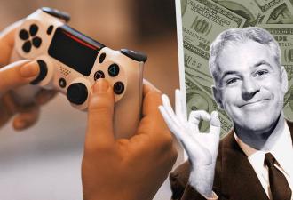 Playstation предлагает гамать в игры часами за деньги, но берут не всех. Нужен геймер с каплей русского духа