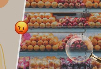 Люди сравнили, как выглядели продукты до и во время пандемии. Кажется, кое-кто нас жёстко обманывает