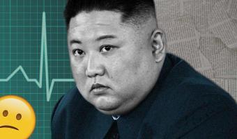 Ким Чен Ын в коме, пишут СМИ, а мемоделы знают: политик бессмертен. В новости о его здоровье они уже не верят
