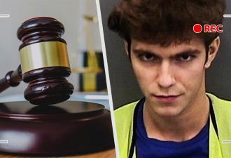 Хакеру назначили суд в Zoom, и он показал шоу Роршаха. Судья слишком поздно понял, кого с кем заперли в Сети