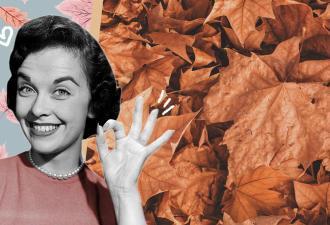 Лето, не уходи! 6 вещей, которые помогут встретить осень с комфортом