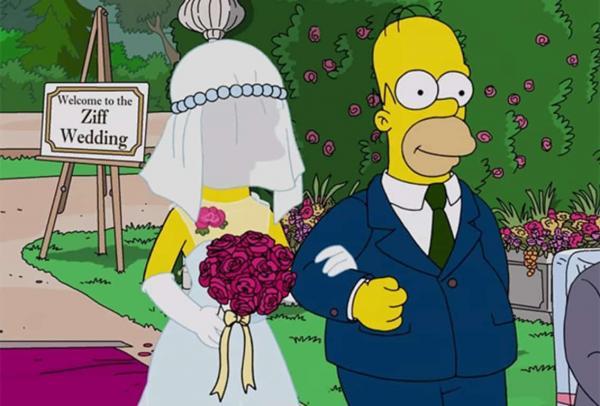 Девушка на фото похожа на невесту, но люди злы, узнав, кто она на самом деле. Так испортить свадьбу надо уметь