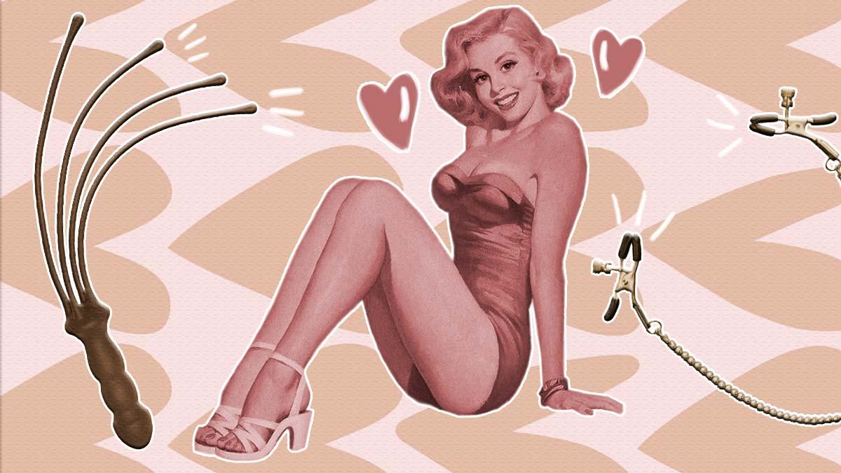 Секс без границ. ТОП-6 штук, которые помогут заниматься любовью на расстоянии