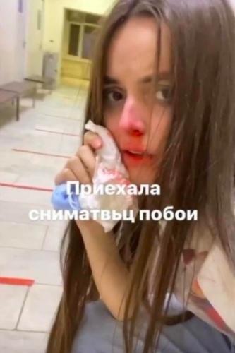 Танцующую монашку из TikTok избил фанат Позднякова. Но некоторые люди не верят ни сексисту, ни его жертве