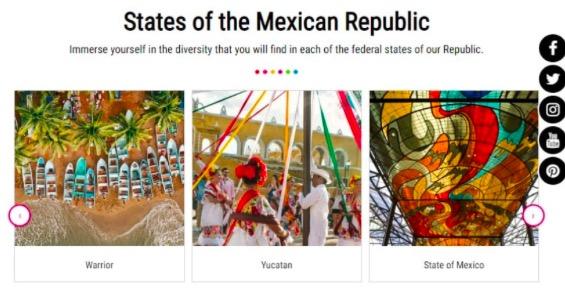 Билет в Комбинезон, пожалуйста. В Мексике появились города с очень странными названиями, и это (эпичная) месть