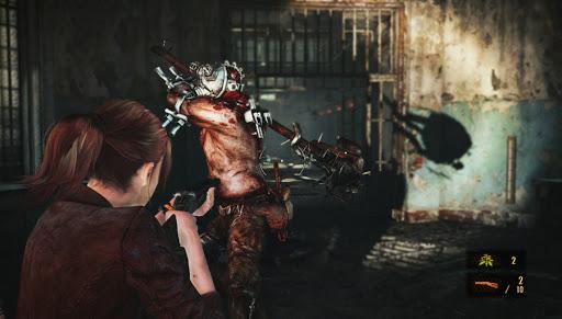 В Миссури продаётся дом по подозрительно низкой цене. Но от подвала жутко, и это кадры из Resident Evil