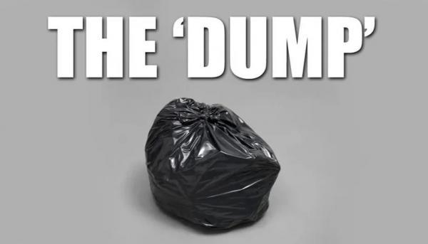 Художник набил отходами мусорный мешок и выставил на аукцион. А теперь присядь, чтобы узнать, сколько он стоит