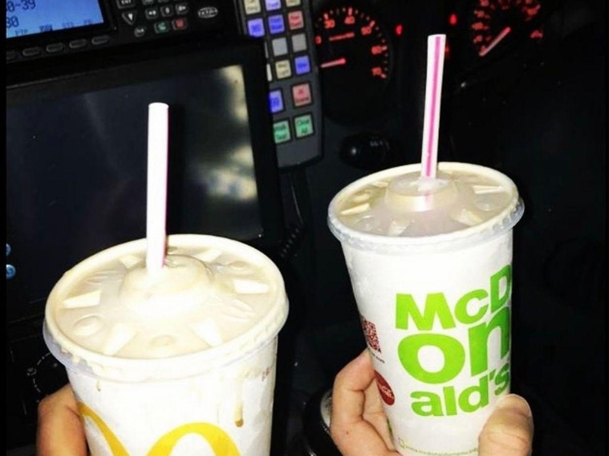 """Как сделать милкшейк из """"Макдоналдса"""" напитком богов? Тиктокерша придумала и удивила даже работников фастфуда"""