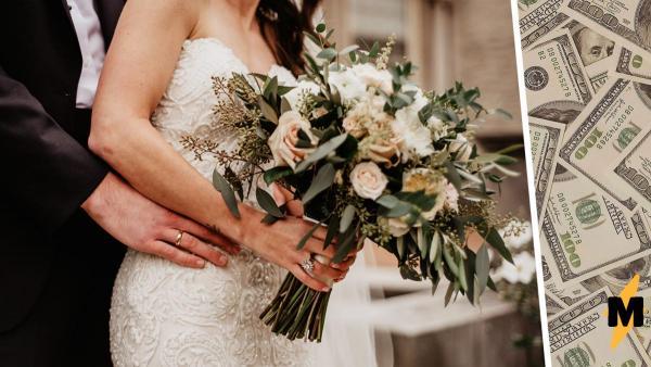 Родители выдали дочь замуж по расчёту, а она сорвала джекпот. Брак из Средневековья стал мечтой каждой девочки